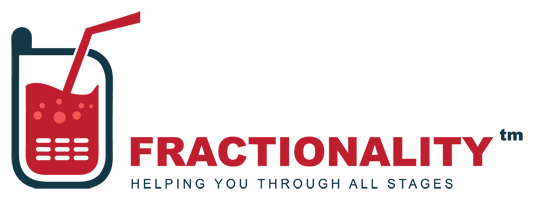 Fractionality – Startup Sales Consulting, Management Consulting